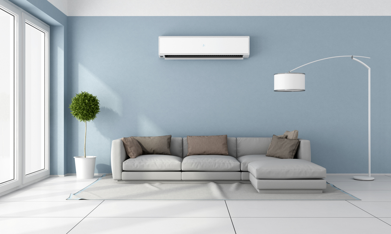 True Air Systems - Residential Air Conditioning